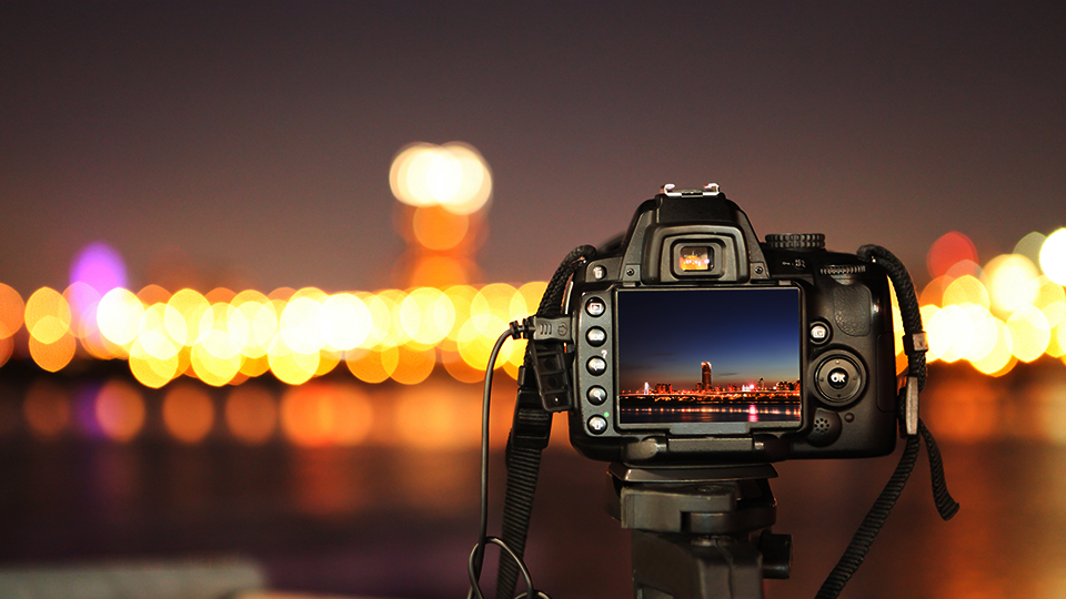 Selling Your Photography Online